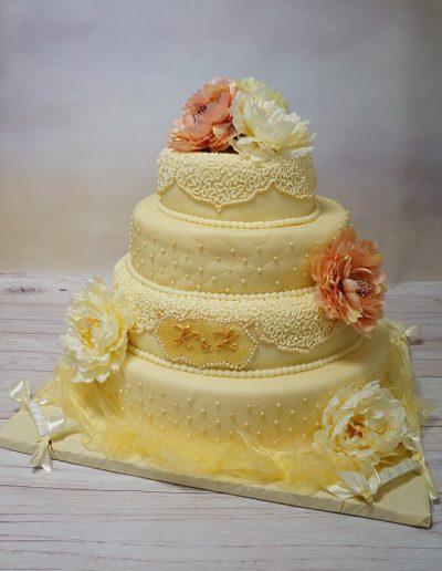 weselnie i słodko
